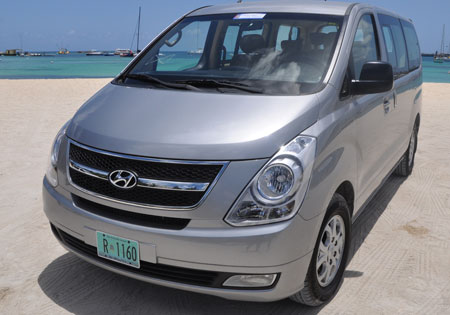 Tropical Tropicana Car Rental